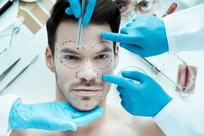 Dipendenza da chirurgia plastica Perugia